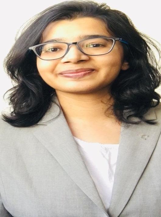 Shreya Anchlia AbroEduShip