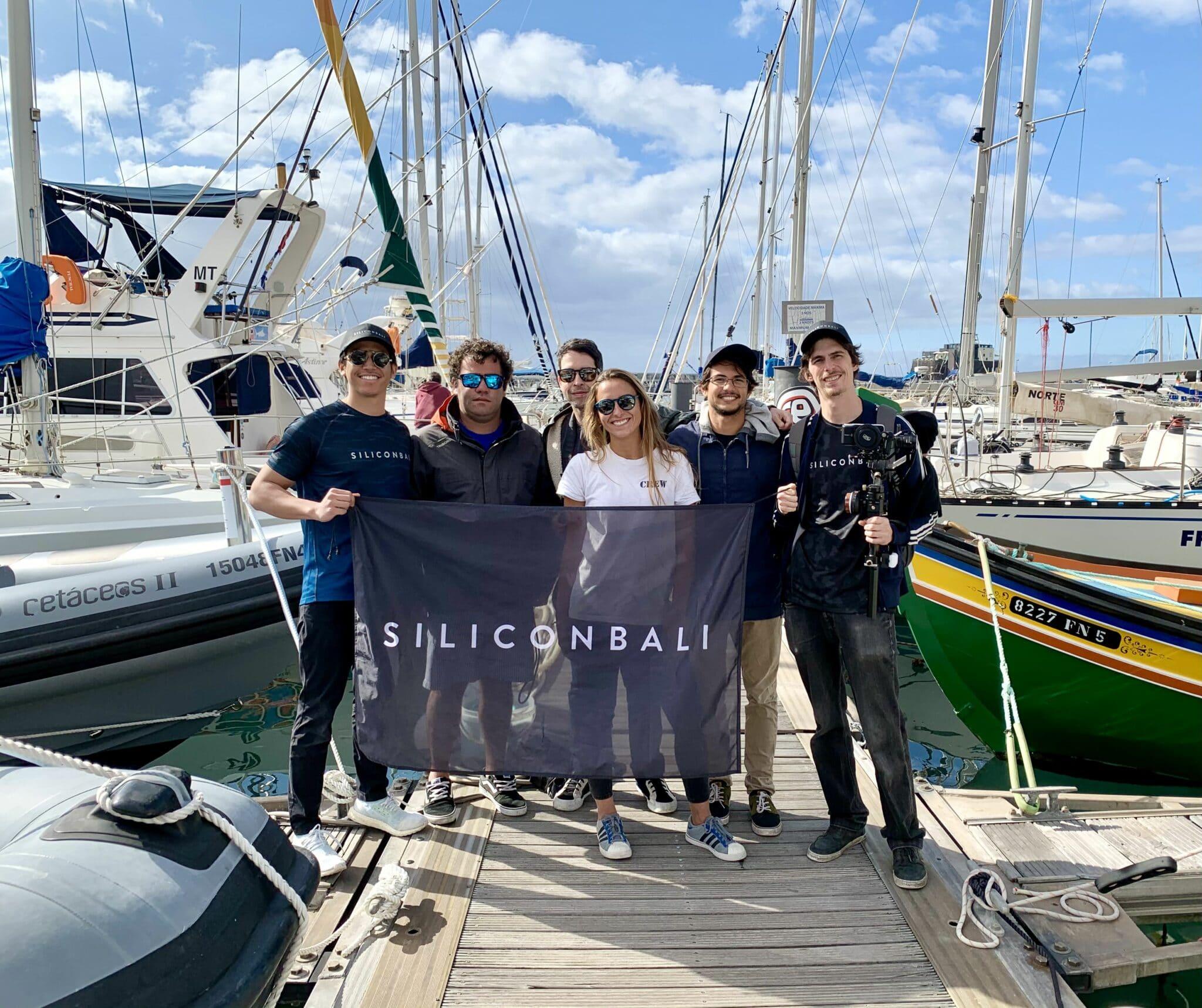 Siliconbali team