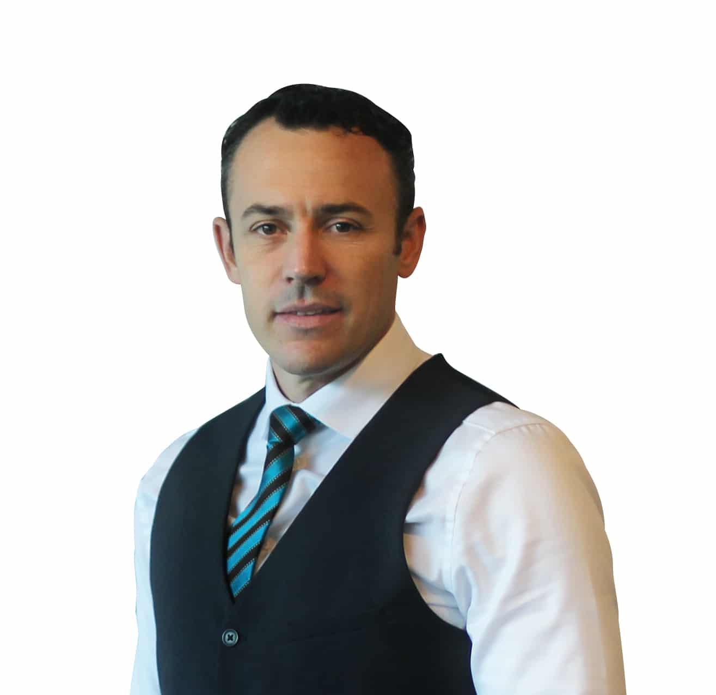 Simon Bruce MyWorld Careers