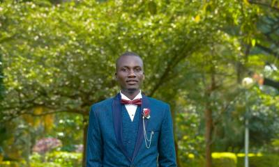 Stephen Obeli Someday Kweli.shop