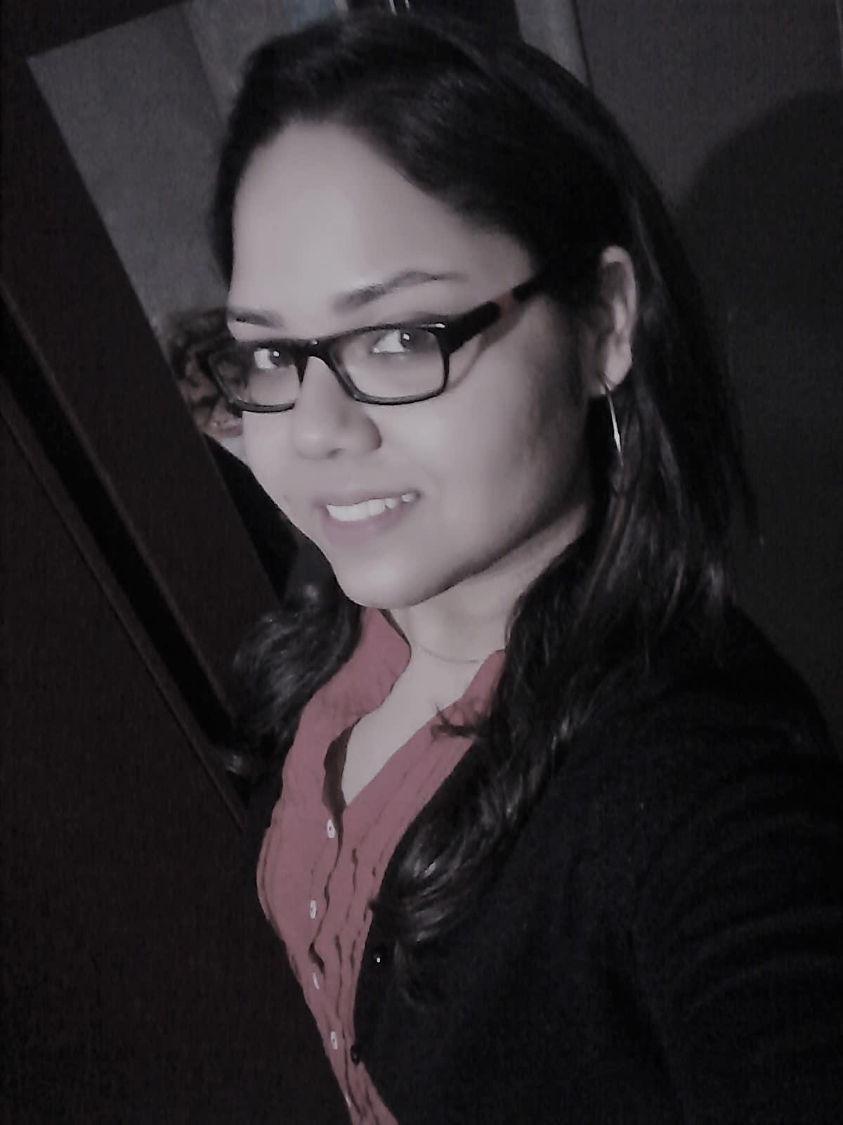 Suditree Devya TendToRead