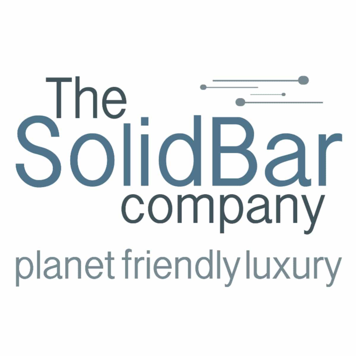 The SolidBar Company Logo