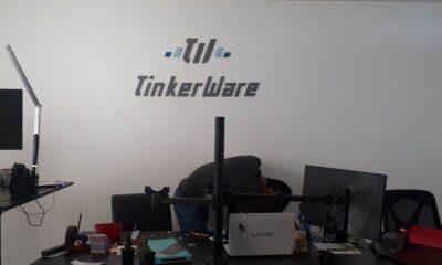 Tinkerware image
