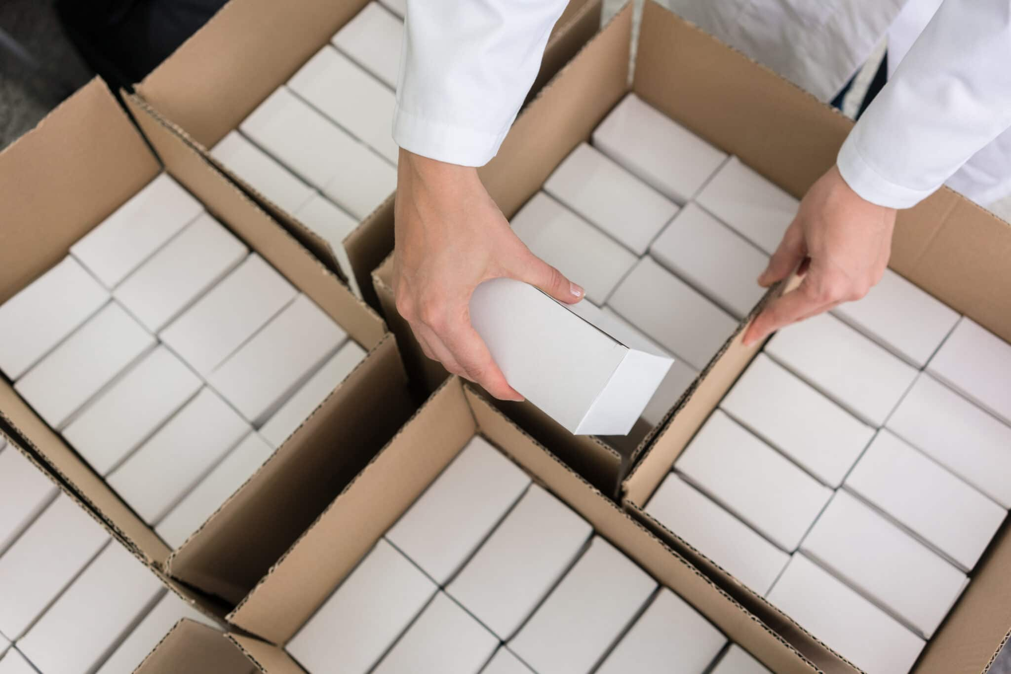 Tips To Improve Product Packaging In A Pandemic