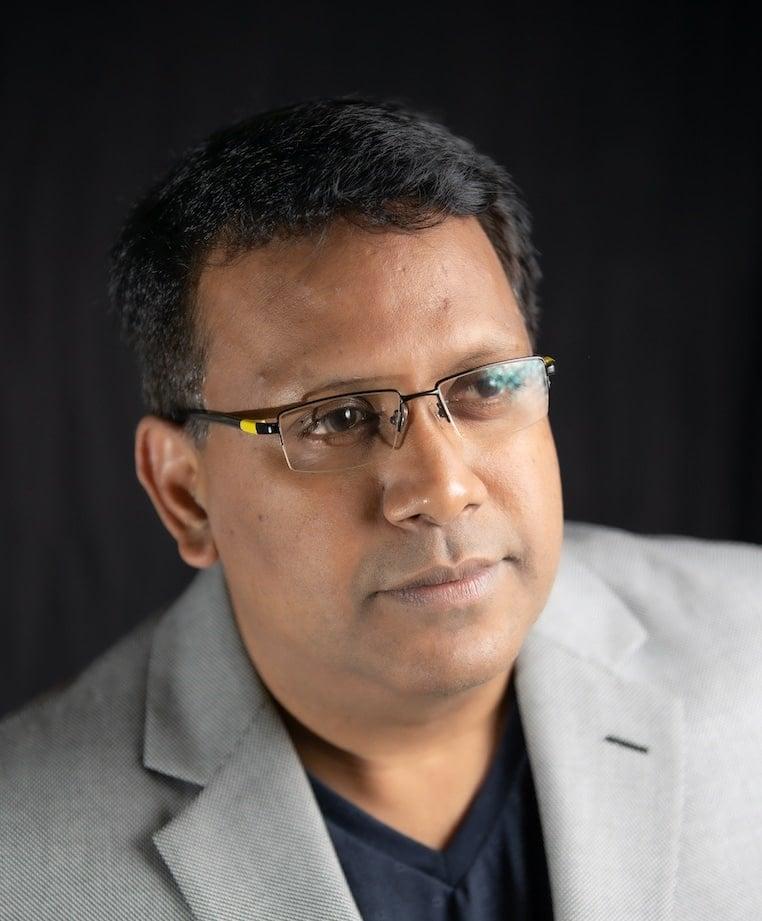 Vidyashankar J 1CloudHub