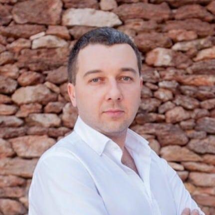 Vlad Terekhov Attract Group