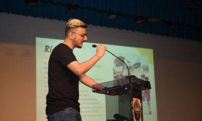 Yogesh Gangotia SimplePlan Media