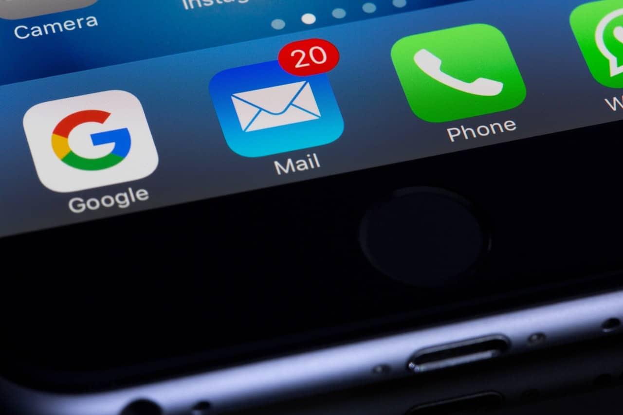 come riattivare email inattive