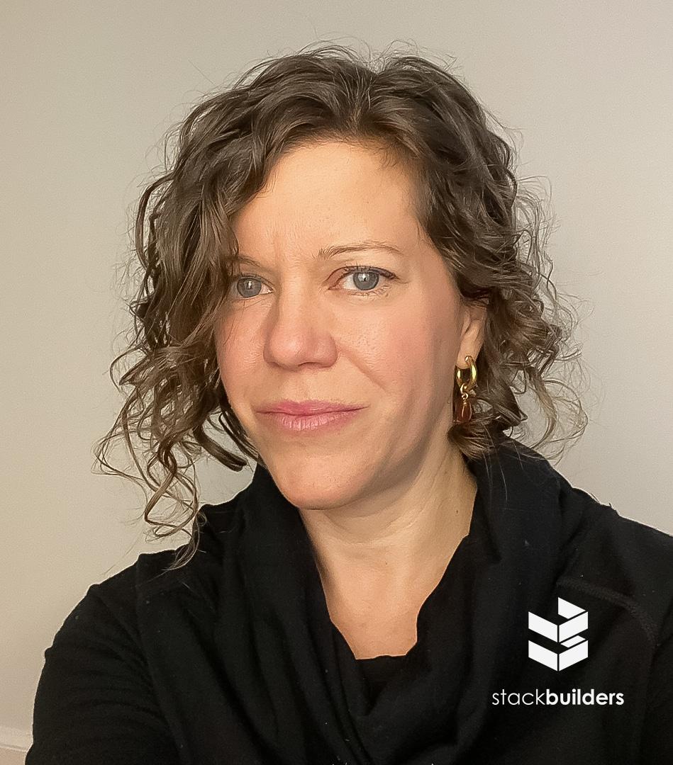 Lori Leitgeb STACKBUILDERS
