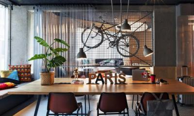 offre d espace coworking