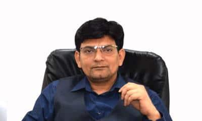 Shivendra Dwivedi Maxtra Technologies