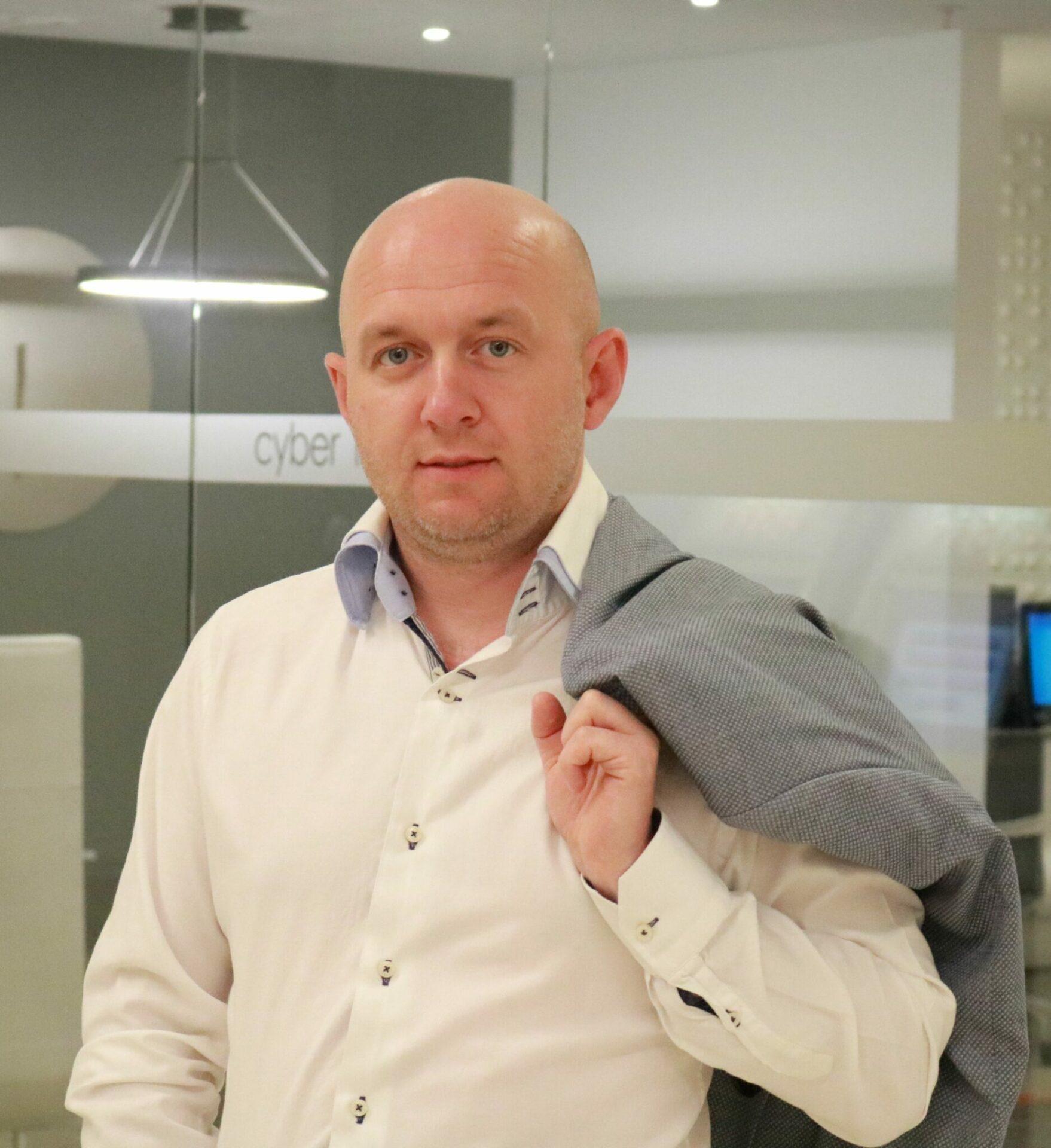 Dmitry Drigo SDH Digital