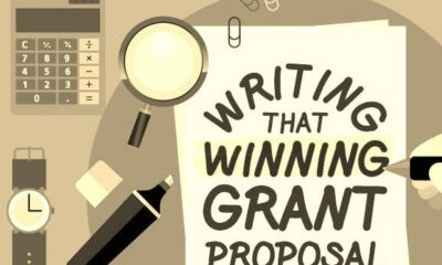 How to Improve Your Grant Proposal Writing Instantly