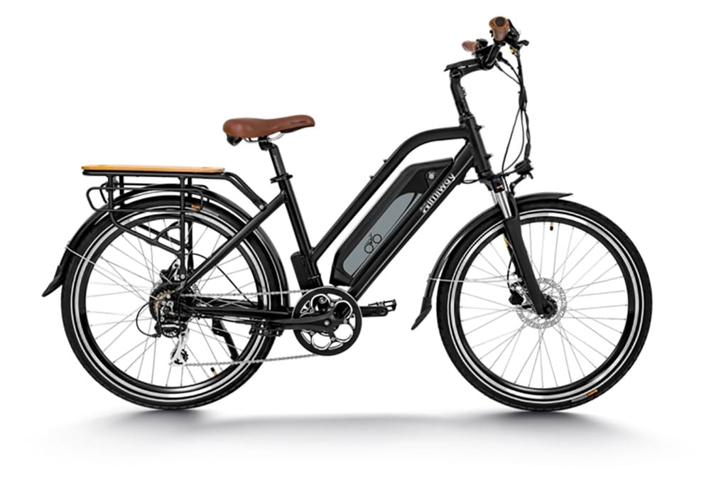 would you use an e bike for daily commuting