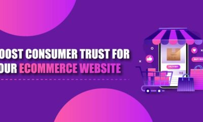 boost consumer trust for your ecommerce website