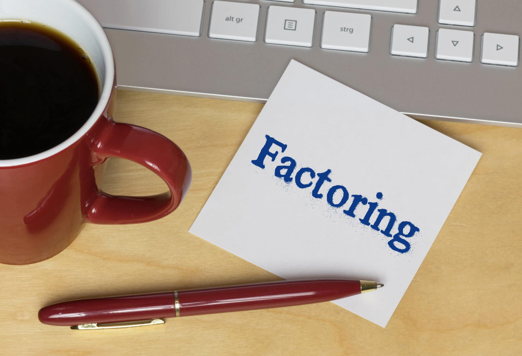 Choose The Right Factoring Company For You