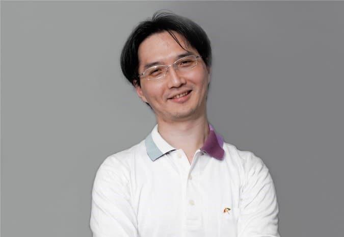Cliff Kuo maaiiconnect