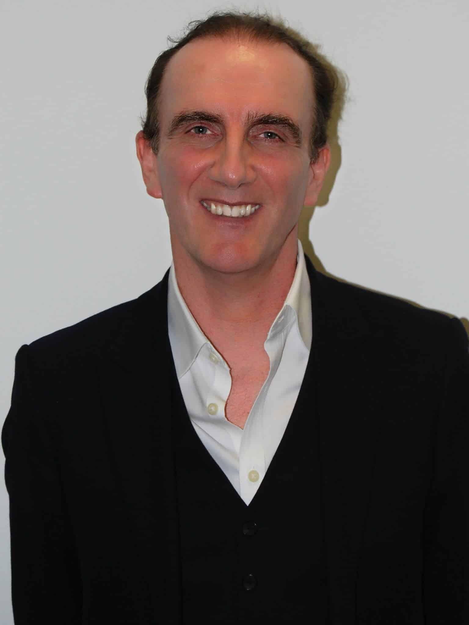 Henry Croydon of Micro Insurance Company