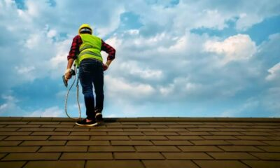 How Can Roofing Insurance Help Grow Your Business in 2021