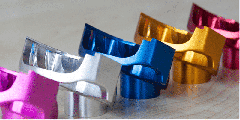 How to Choose the Right Surface Finish for Machined Aluminum