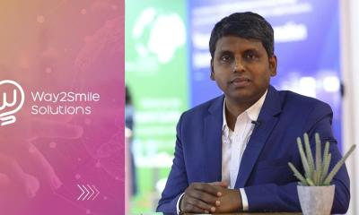 Madhu KesavanWay2Smile Solutions
