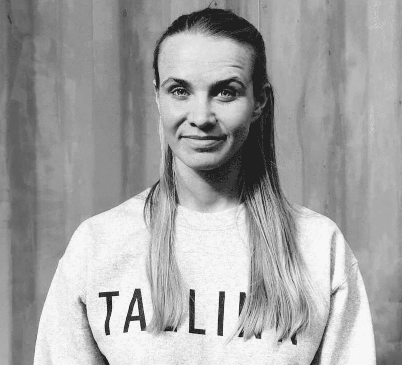 Mari Helstein LIFT99 Tallinn Hubs