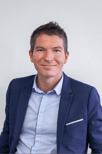 Nicolas de Labarre Smile et Pay