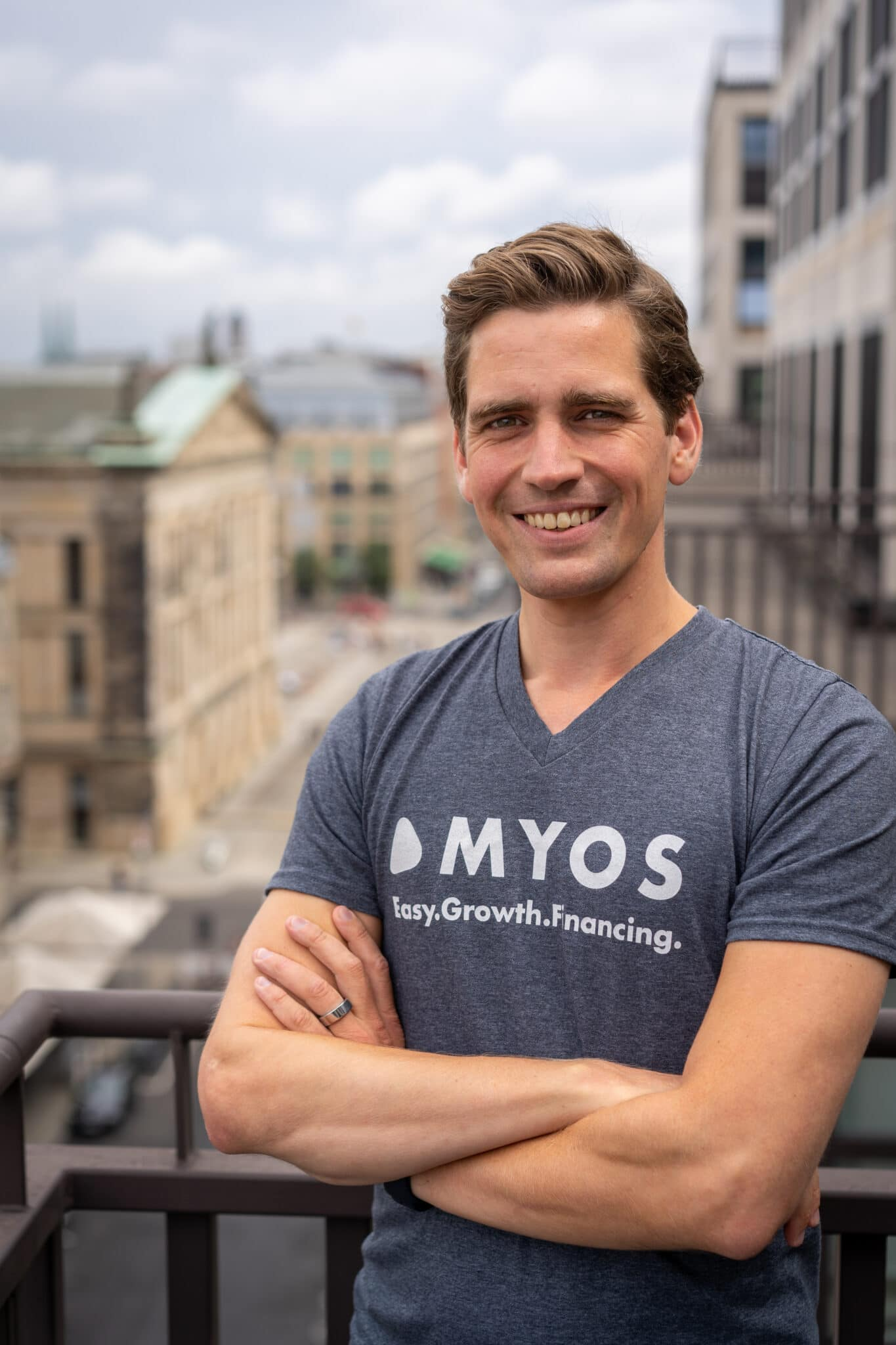 Nikolaus Hilgenfeldt Myos