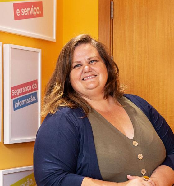 Raquel Tiburski Diário Escola