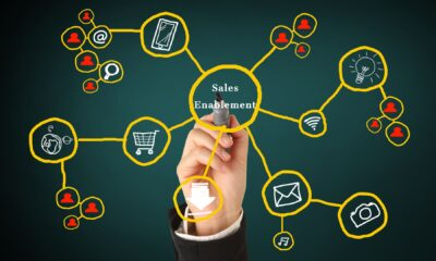 5 amazing features every sales enablement tool must have