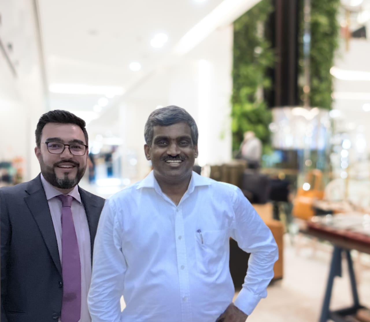 Satya Pradhan Shopconnect.live