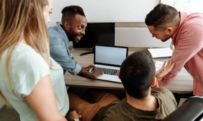 Startup Business Ideas For College Students