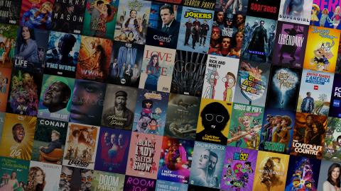 WarnerMedia products