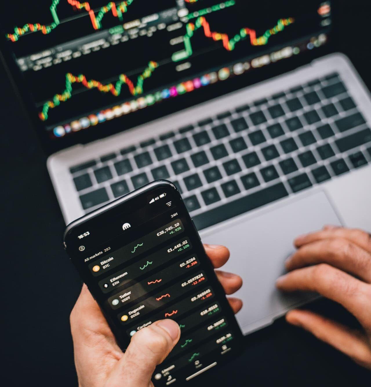i cfd come strumento di investimento sulle criptovalute