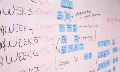logiciel gestion de projet