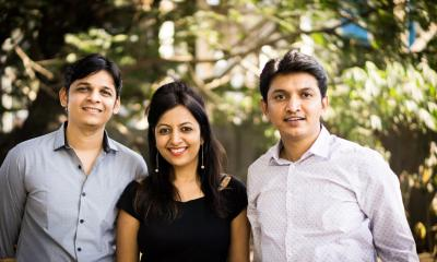 uKnowva founders