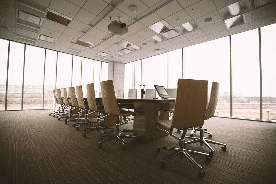 les bureaux design / moderne