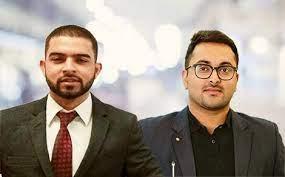 Ashutosh Kumar - Jha & Sourav Chakraborty cemX