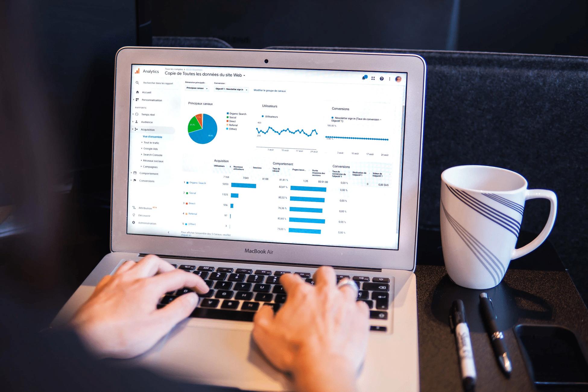 E commerce platform