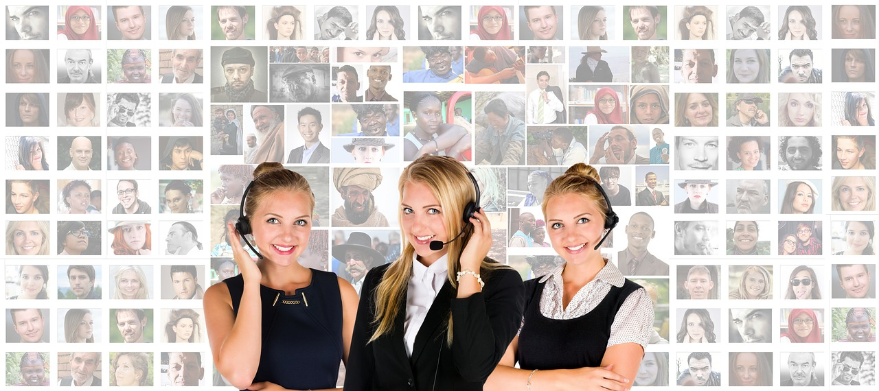 Customer Service startup