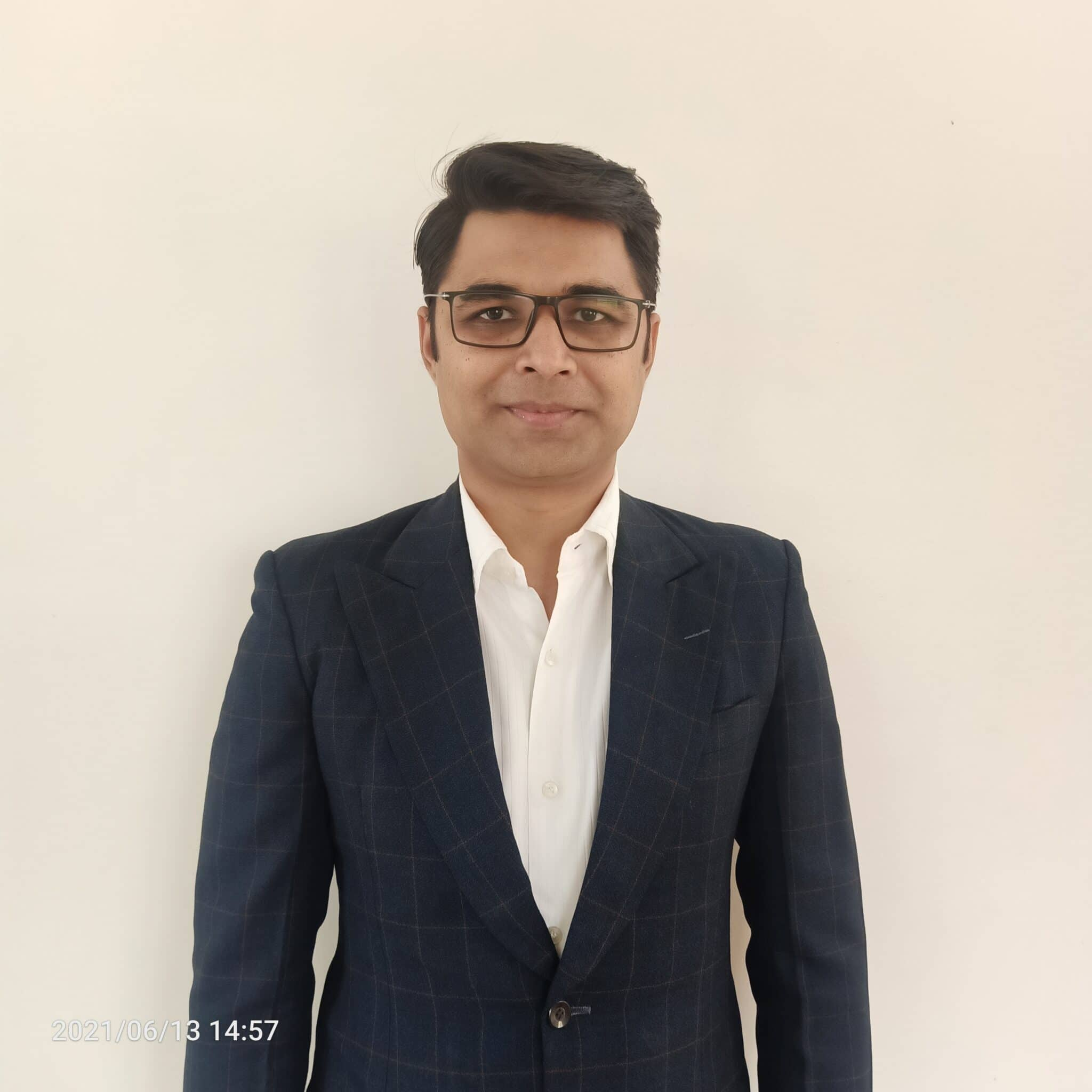 Sameer Lodha Techspian