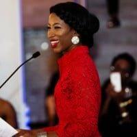 Saran Kaba Jones FACE Africa