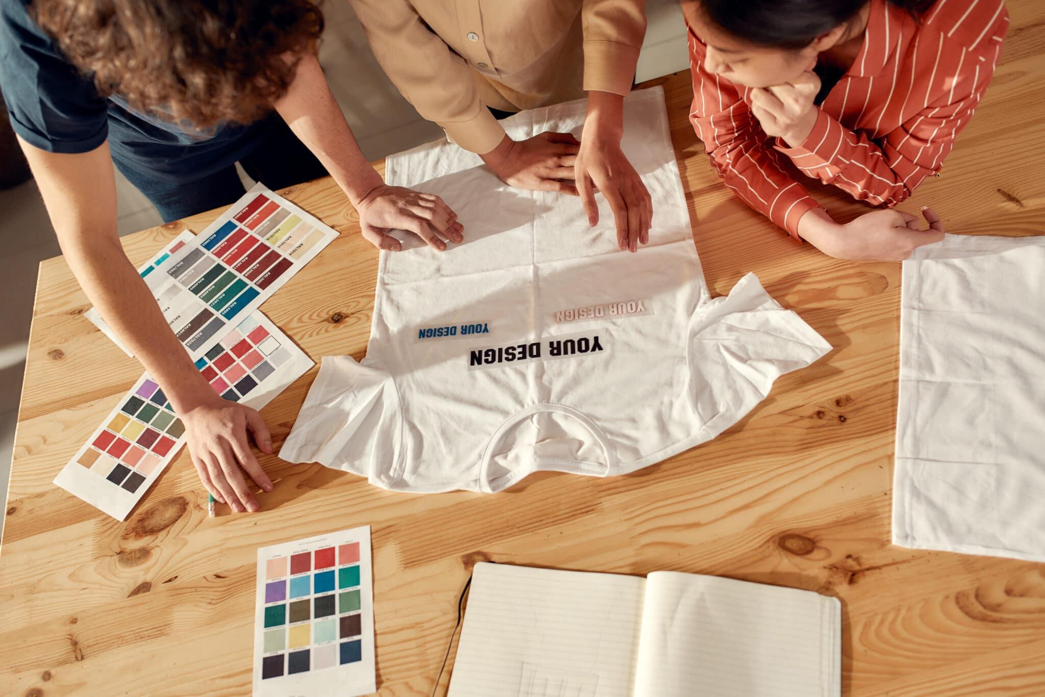 T Shirt Business Plan