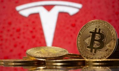 Tesla et le Bitcoin
