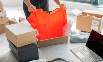 T Shirt Seller
