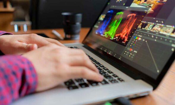 editeur video en ligne