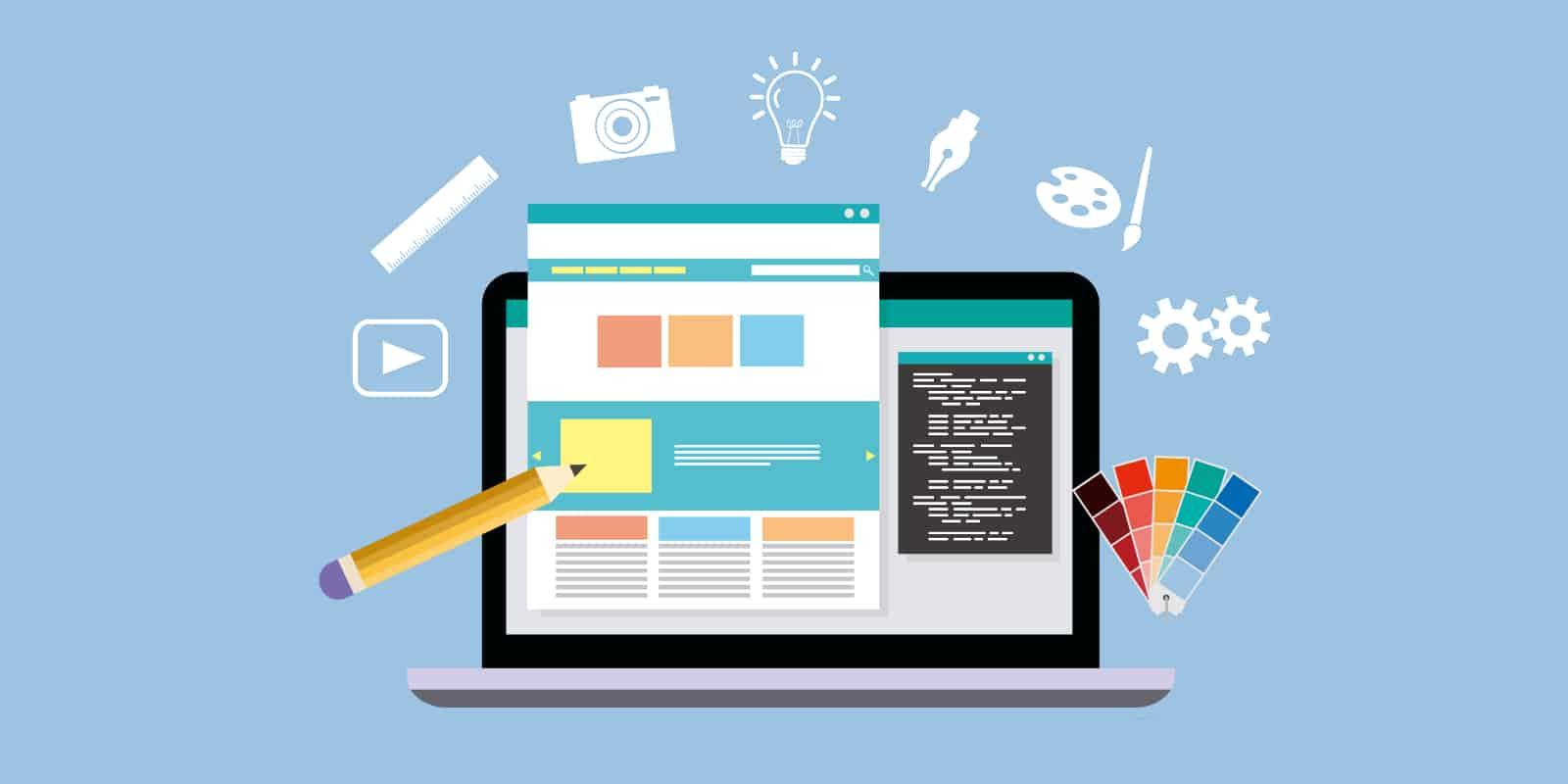 pourquoi faut-il opter pour une agence web pour la création de son site
