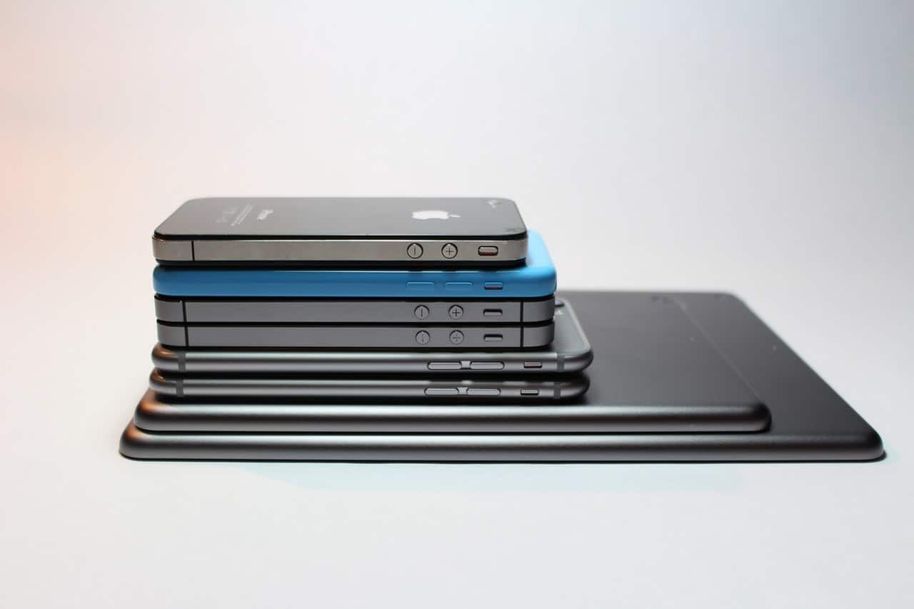 Alternatives of iPhone