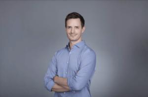 Daniel Nalesnik Founder of Hack Chinese