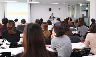 Managing emotions during a presentation